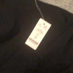 White House Black Market Tops - WHBM one shouldered blouse
